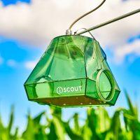 Станция мониторинга насекомых iSCOUT
